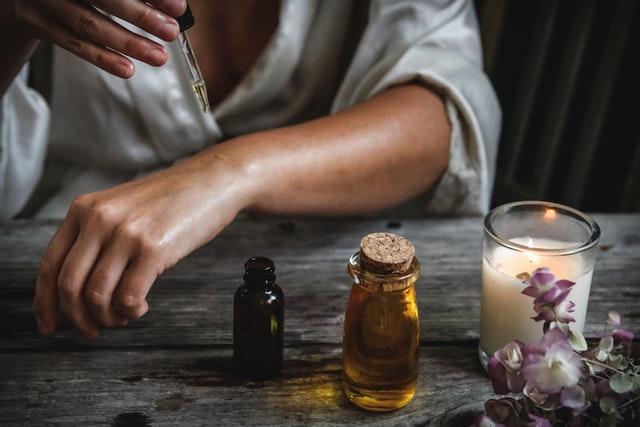 olej migdałowy - co to jest?