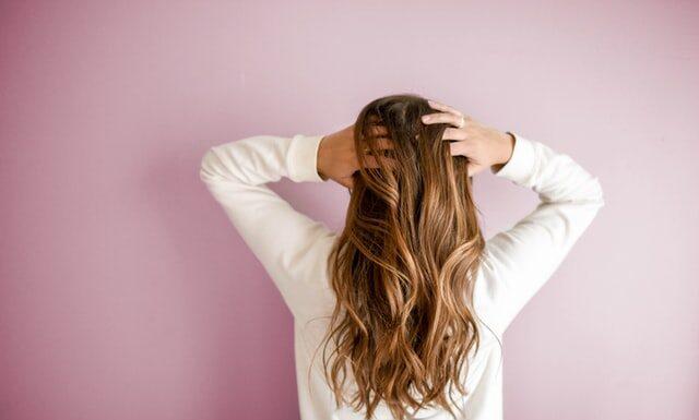 sauna na włosy jakie efekty?