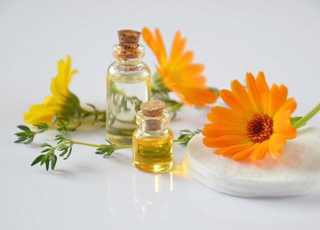 olejki eteryczne jaki mają wpływ na organizm