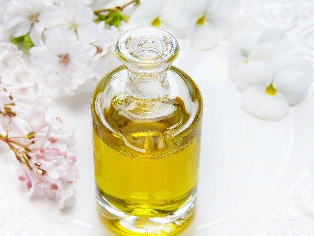 ssanie oleju- jak wpływa na organizm?