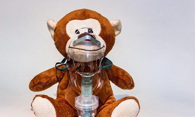 nebulizacje dróg oddechowych