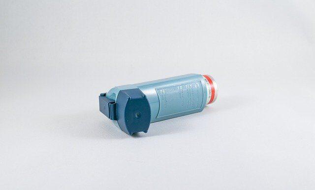 astma jakie są objawy