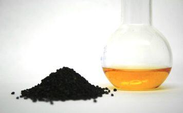 olej z czarnuszki - jak nosić?