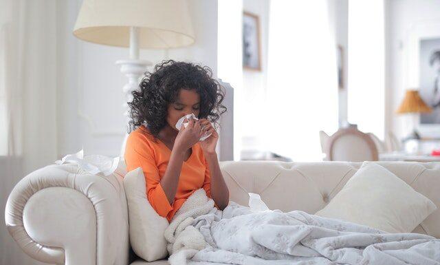 jak leczyć alergie?