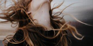 jak przeziębić włosy?