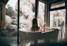 gorąca kąpiel skutki uboczne