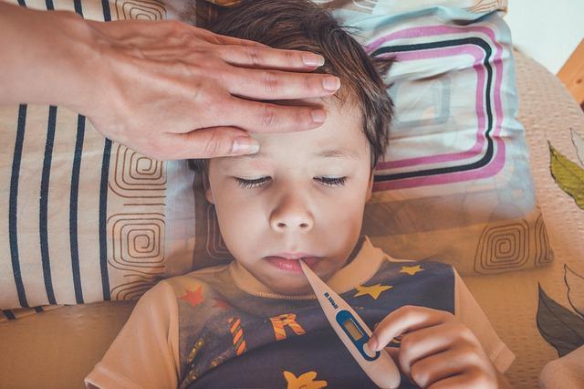 jak leczyć kaszel u dzieci?